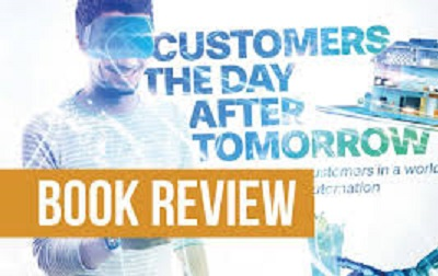 Customers The Day After Tomorrow, Steven van Belleghem